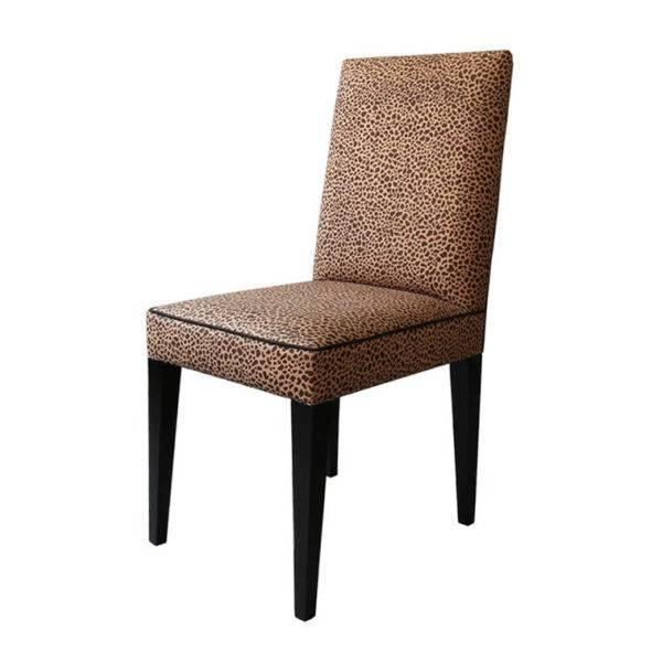 Genoa Dining Chair – Safari Brown Caramel_Side (no background) LR