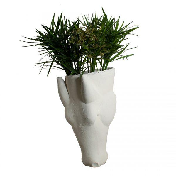 Equus Wall Vase