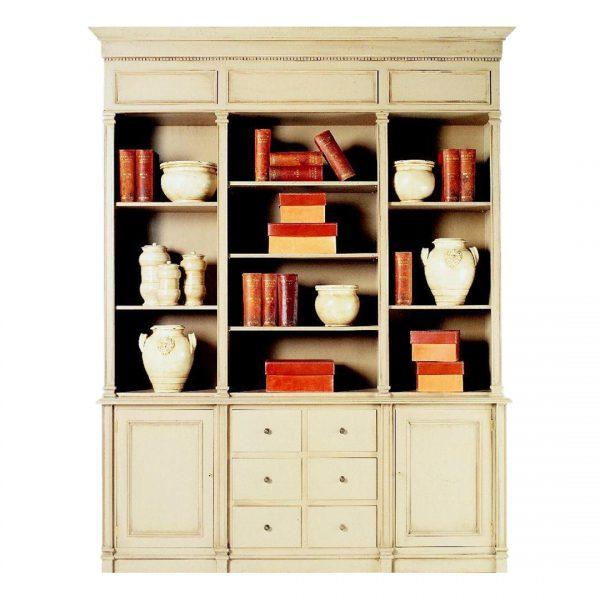 Apoteca Bookcase