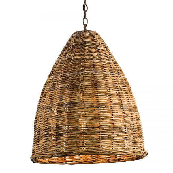 Basket Pendant Ceiling Light