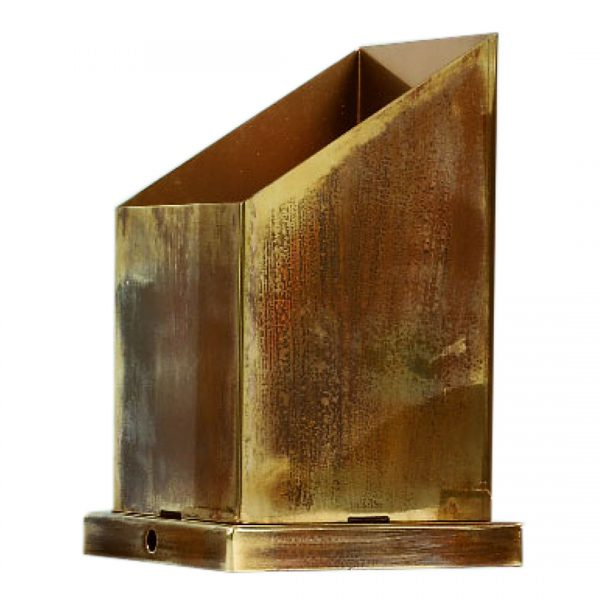 Brass Spotlight - Small