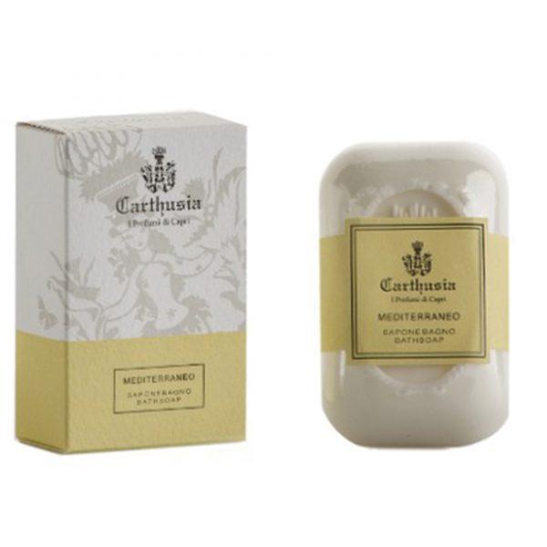Carthusia Soap - Mediterraneo