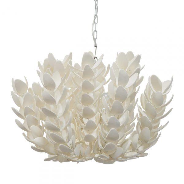 Coco Magnolia Pendant