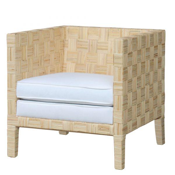 Cubo Armchair