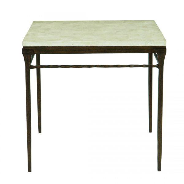 Desmond Square Table