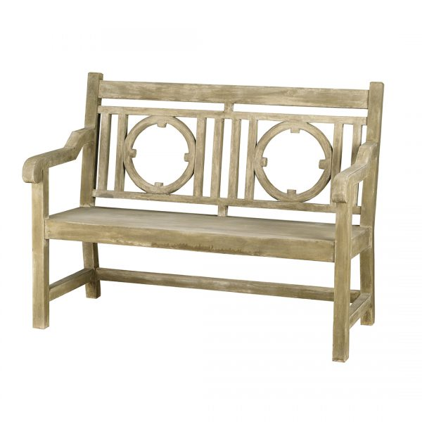 Gable Bench
