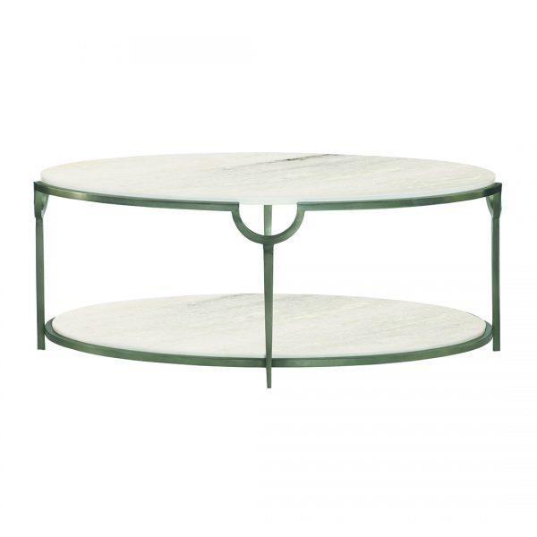 Morello Oval Coffee Table