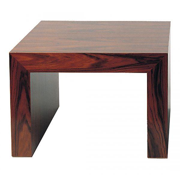 Paris Side Tables in Rosewood