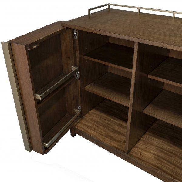 Ravello Bar Cabinet