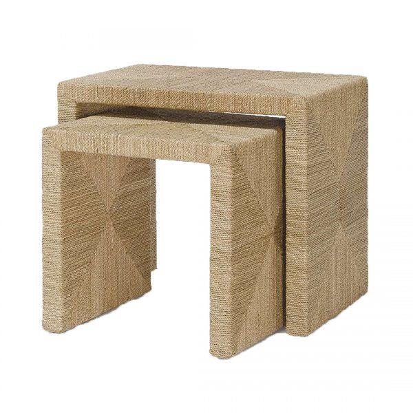 Woodside Nesting Table