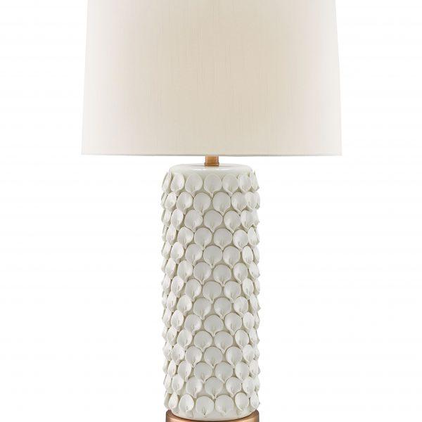 Calla Lily Lamp