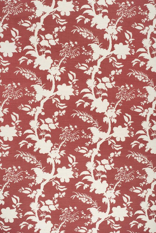 Beijing Blossom – Blotched Crimson