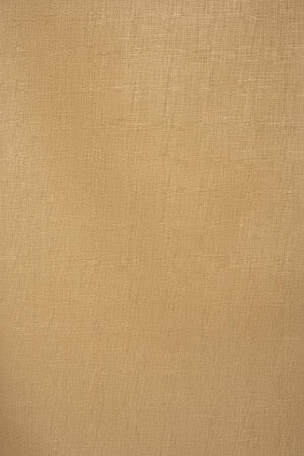 Brittany Glazed Linen – Caramel