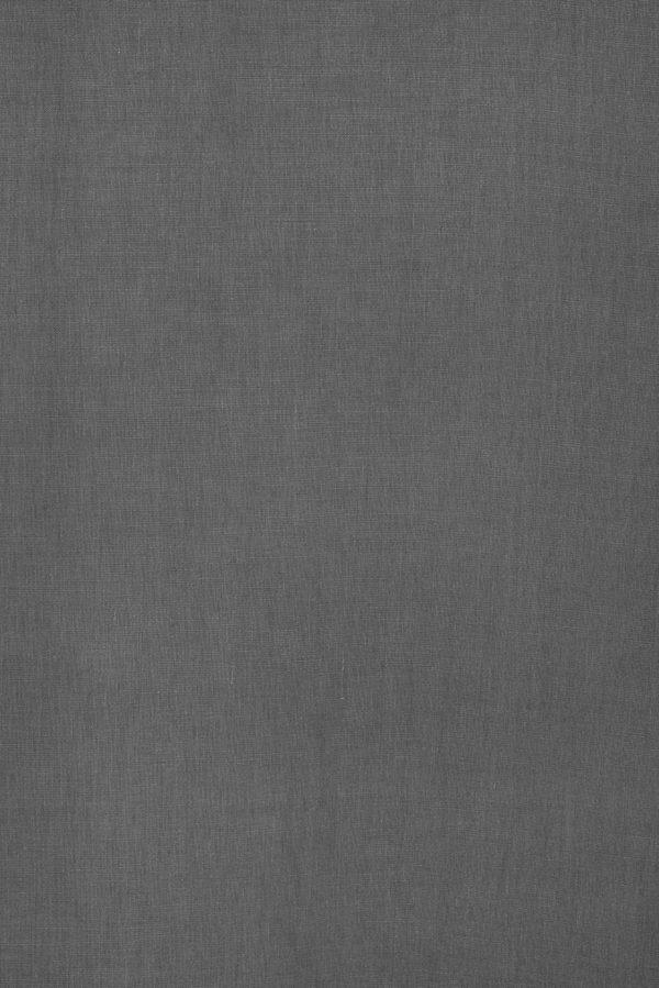 Brittany Glazed Linen – Smoke