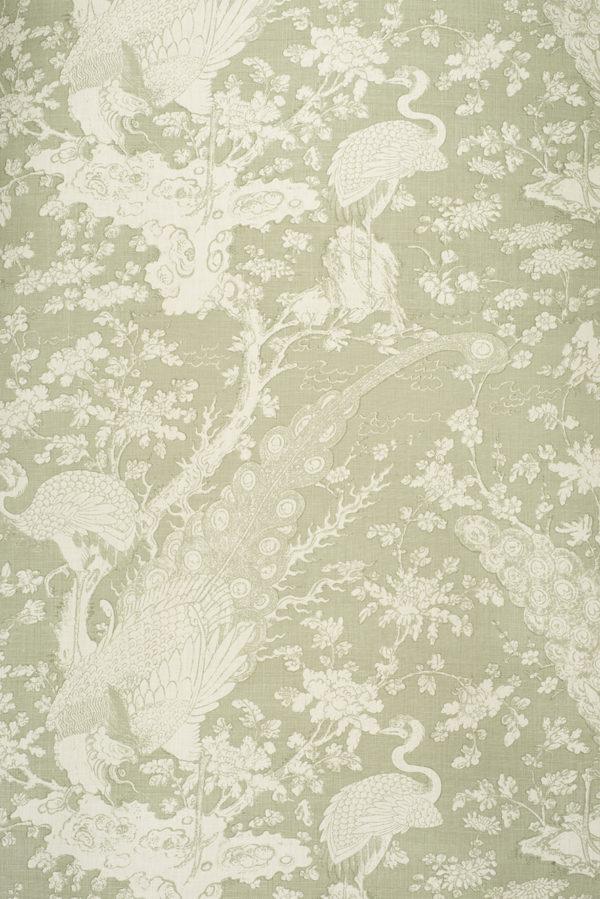 Pheasantry – Blotched Celadon