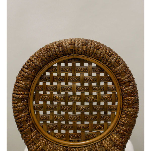 Rabat Side Chair-Closeup WS