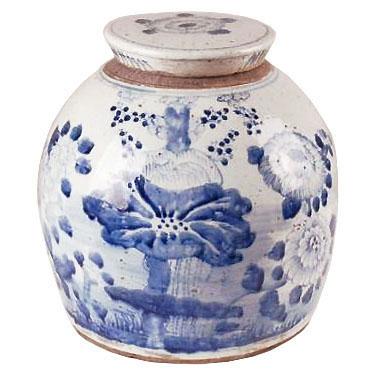Lotus Jar