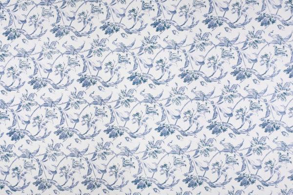 Russian Tulip – Blue