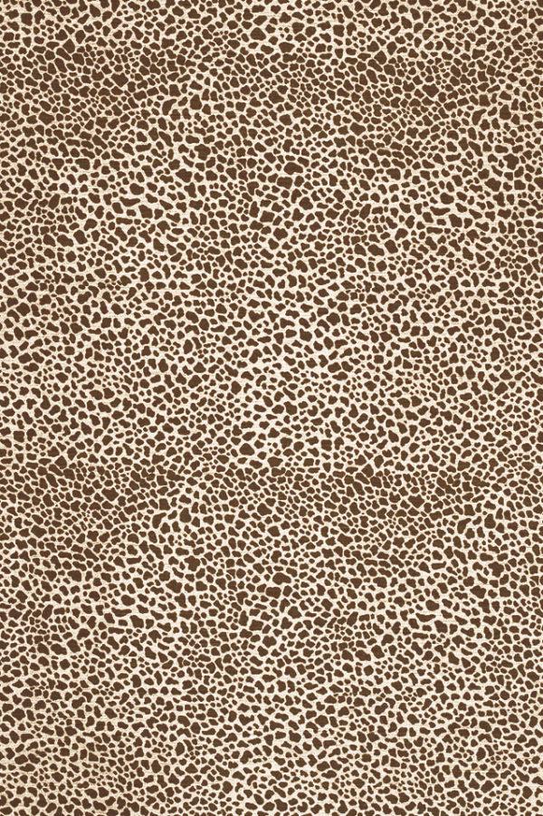 Safari Linen – Dark Brown