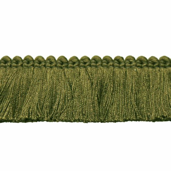 Cut Ruche – Olive Green WS