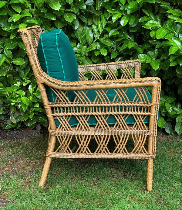 Salma Chair Side WS
