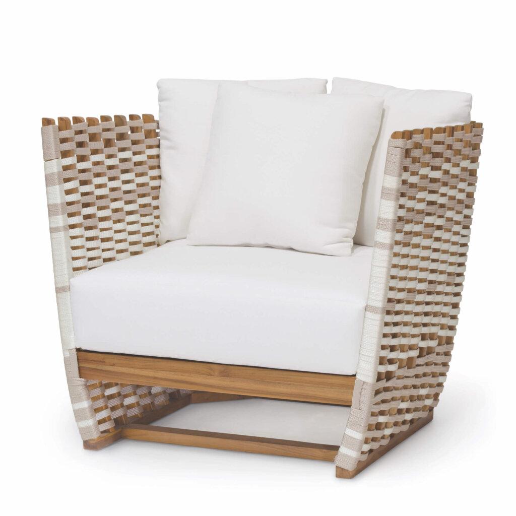 San Martin Chair