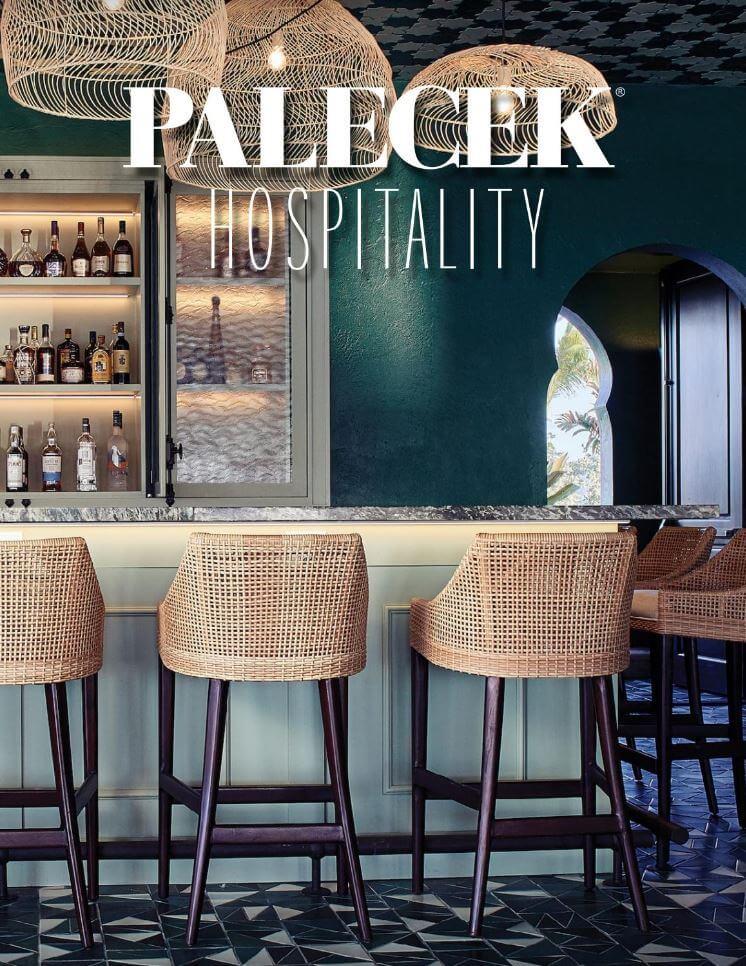 Palecek Hospitality Brochure Image