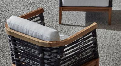 PALECEK Outdoor Furniture & Lighting