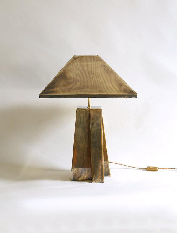 Curtis Lamp Front LR