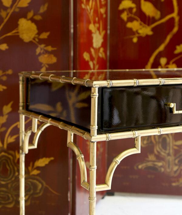 Bamboo Desk DETAIL LR