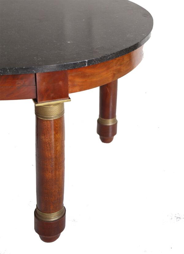 Oval Antique Table Detail CUT LR (1)