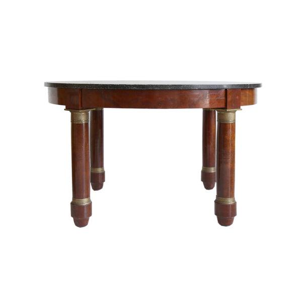 Oval Antique Table Detail CUT LR (2)